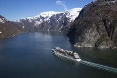 Solstice in Tracy Arm - Alaska